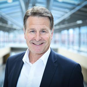 Jens Krohn - Handelsvertreter
